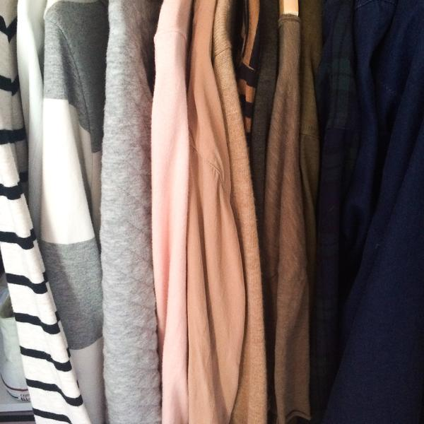 The 5 Best Ways to Clean Out Your Closet